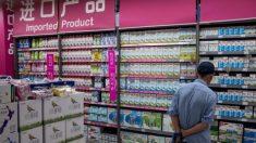 Chinos expresaron su deseo de comprar productos estadounidenses si China se abriera a más importaciones de EE.UU.