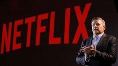 Netflix anuncia que el 85% de los nuevos gastos se destinará a contenido original