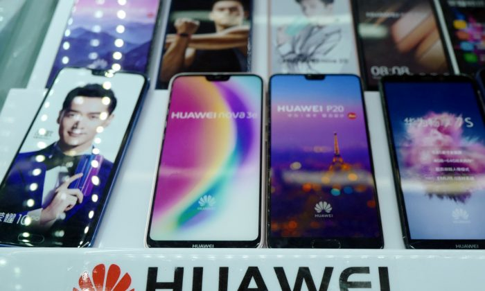 Por cuestiones de seguridad, retiran de las bases militares de EE.UU. los teléfonos Huawei y ZTE fabricados en China