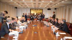 Directorio del FMI se reunirá el viernes para analizar línea de apoyo para Argentina