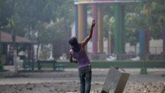 Aumentan a 54 los muertos en las protestas en Nicaragua