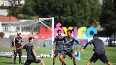 México ultima detalles para formar su equipo de cara al mundial