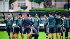 El desafío que tiene México de cara al mundial