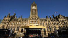Voces unidas en Manchester un año después del atentado terrorista