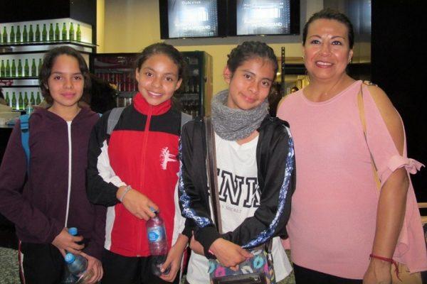 """""""Es divino, yo quería más"""", Shen Yun conmueve a Coordinadora de prestigiosa universidad en Puebla"""