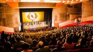 Shen Yun concluye la etapa Asia-Pacífico de la Gira Mundial 2018