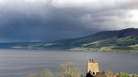 """Científicos internacionales iniciarán búsqueda del """"monstruo"""" del Lago Ness"""