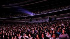 """Shen Yun es """"el regreso a las tradiciones, a la fe"""", dice actor en último show en Ciudad de México"""