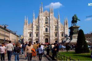 Shen Yun deja dulces recuerdos en Milán