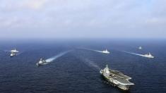 Ciudadanos chinos robaron tecnología marina de EEUU para beneficiar al régimen chino, afirma Depto. de Justicia
