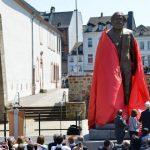 El proyecto europeo y Karl Marx
