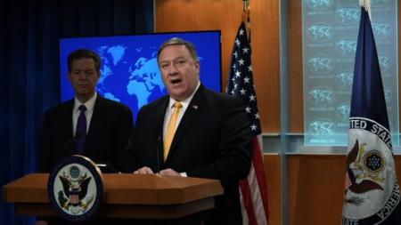 Informe de EE.UU. condena a China y Corea del Norte por perseguir la libertad religiosa