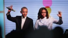 Principal colaborador de Obama lo ayuda a negociar acuerdo millonario con Netflix