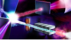 Investigadores ofrecen láser gratuitos a la comunidad científica internacional