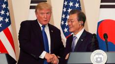 Contrario a su retórica anti-Trump, ahora los medios estatales chinos quieren que gane el Premio Nobel de la Paz
