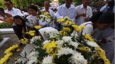 Camboya recuerda a las víctimas del Jemer Rojo en el Día de la Memoria