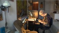 Sorprendente: Suecia tiene una bloguera de 105 años