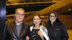 Shen Yun rescata valores de lealtad, amor, fraternidad, dice director de periódico mexicano