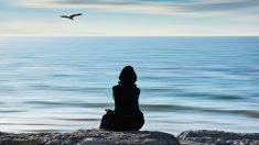 Envejecer solo no es vivir en soledad