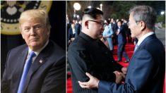 Congresistas de EE. UU. nominan a Trump para el Premio Nobel de la Paz 2019