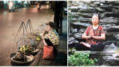 A sus 74 años al fin encuentra lo que buscó toda su vida: el verdadero significado de la felicidad