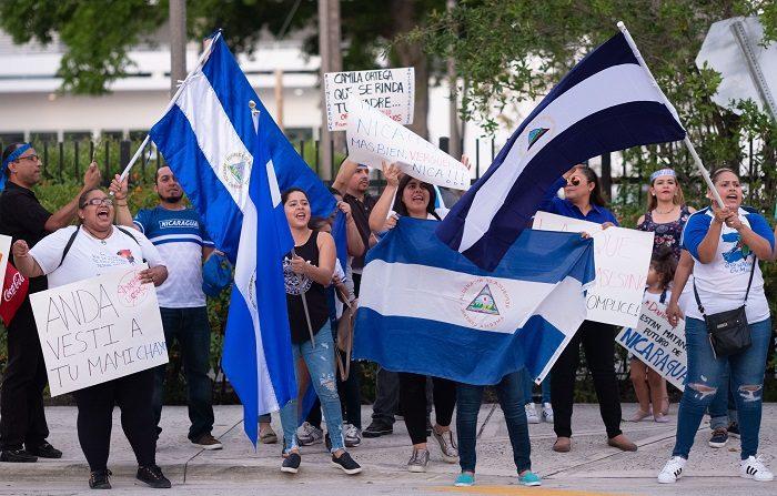 En un comunicado, el director para las Américas de Human Rights Watch, José Miguel Vivanco, consideró que la Asamblea General debe abordar la crisis en Nicaragua, la más sangrienta desde los años 80 con al menos 108 muertos y cerca de un millar de heridos, según el Centro Nicaragüense de Derechos Humanos (Cenidh). EFE/Archivo