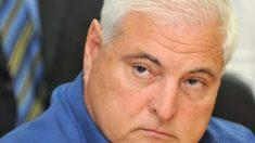 EEUU notifica a Panamá aprobación de extradición de expresidente Martinelli
