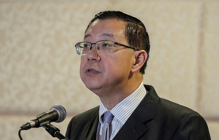 EEUU devolverá a Malasia los bienes confiscados por el caso del fondo 1MDB