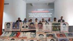 ONU lamenta México no haya permitido aún acceso al comité sobre desaparecidos