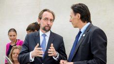 Nicaragua y Venezuela, de los casos más preocupantes para ONU en D.Humanos
