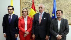 UE y España dedicarán 9,2 millones dólares a proyecto productivo en Colombia
