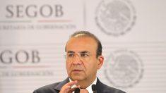 México sostiene que protege a candidatos a Presidencia para evitar tragedias