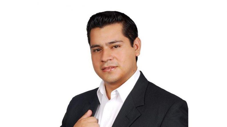 El asesinato de un candidato eleva a 116 los homicidios en las elecciones de México EFE/CAMPAÑA DEL CANDIDATO