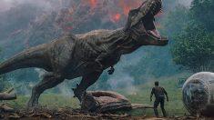"""""""Jurassic World: Fallen Kingdom"""" agota la taquilla en su estreno en EE.UU."""