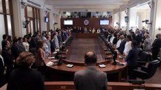 EEUU pide a Ortega que convoque elecciones anticipadas