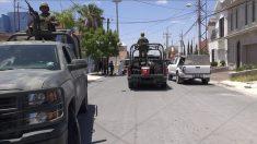 Detienen a presunto líder del Cartel del Golfo en el norte de México