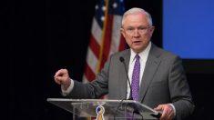 Fiscal general de EE.UU solicita cambios a la orden judicial de separaciones familiares