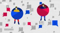 ¿Qué hacen las burbujas de filtro de Google y las redes sociales?