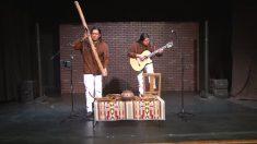 Esta canción tradicional de la Cordillera de los Andes te cautivará, podrías escucharla todo el día