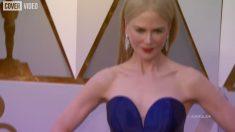 Nicole Kidman firma un acuerdo con Amazon