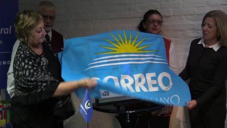 Uruguay promueve con Argentina y Paraguay la candidatura conjunta al Mundial 2030