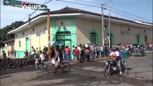 Situación en Nicaragua amerita comisión internacional, dice Alto comisionado de la ONU para DD.HH.