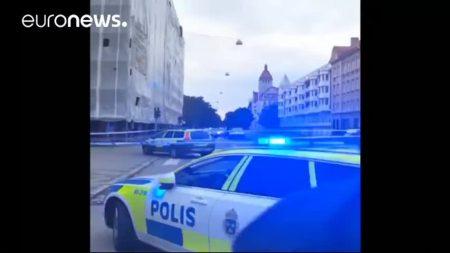 Tiroteo mortal deja 3 muertos en un cibercafé en Suecia – Incidente no relacionado a terrorismo
