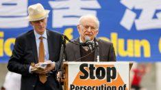 Un premio para honrar la valiente denuncia de una maldad sin precedentes - La sustracción forzada de órganos en China