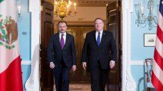 El canciller de México visita hoy el consulado general en Dallas