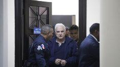 Martinelli seguirá bajo jurisdicción del Supremo en caso escuchas ilegales
