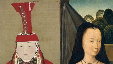 Cómo el imperio mongol cambió el curso de la moda