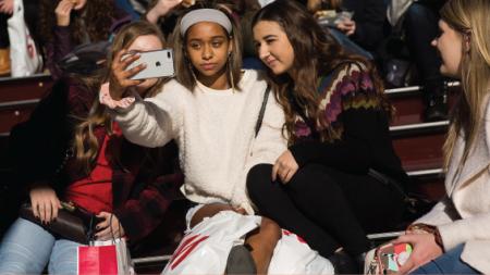 Facebook ya no es lo más popular entre los adolescentes, bajó varios puestos