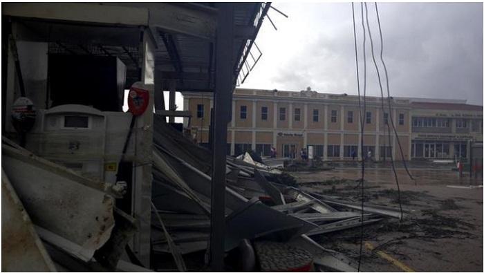 Supervivientes del huracán Irma y María hospedados en hoteles provistos por la Agencia Federal para el manejo de Emergencias. (FEMA, por en inglés), la asistencia concluye el 30 de junio EFE/ARCHIVO