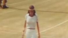 El tenis brasileño despide a su estrella María Esther Bueno